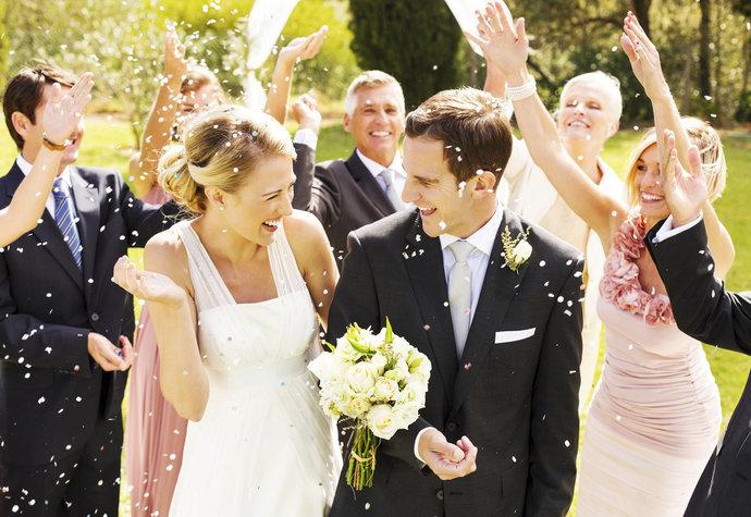 TOP 5 nejlepších aut na svatbu