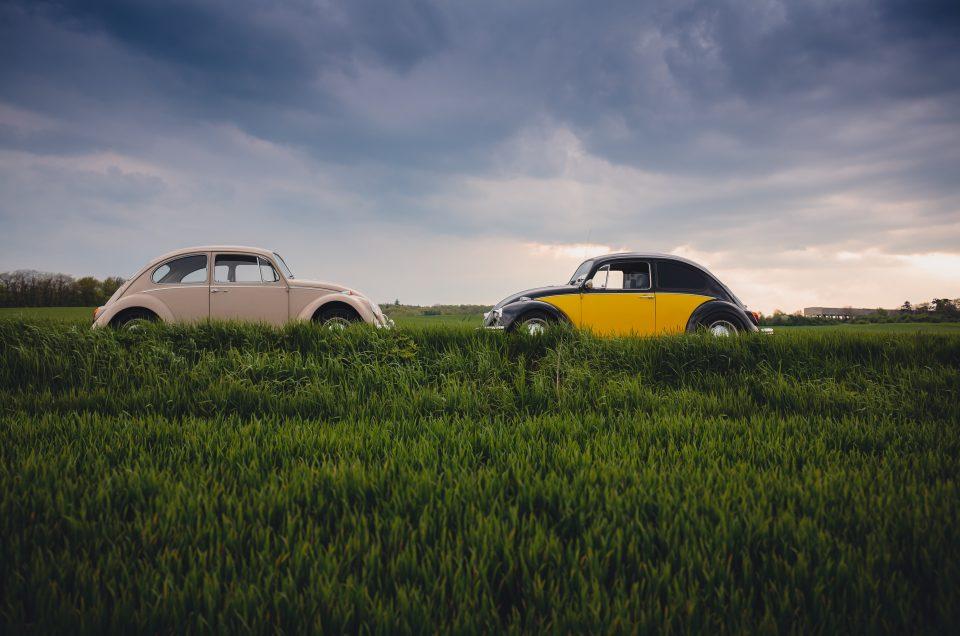Autopůjčovna - 5 znaků kvalitní půjčovny aut v Praze