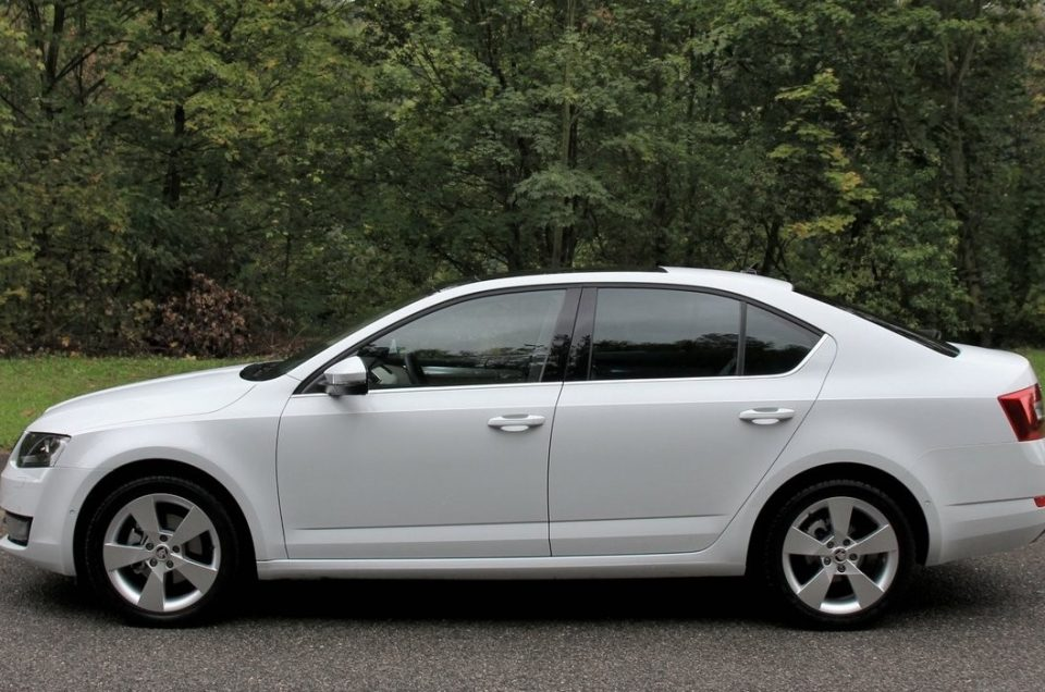 Akce: Výhodný pronájem Škoda Citigo, Fabia a Octavia s limitem 2000 km/týden